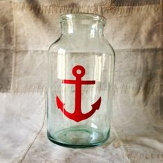 Red Anchor Jar : The Mintlist. http://www.themintlist.com/product/red-anchor-jar