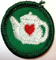 Etiquette, Wagon Wheel (have it) Girl Scout Council, Girl Scouts Usa, Girl Scout Badges, Wagon Wheel, Etiquette, Holiday Decor