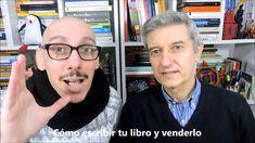 Curso Cómo escribir y vender un libro. Innovative Products, To Sell, Book