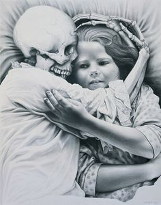 extremely disturbing! Laurie Lipton