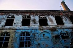 Top 10 Most Haunted Places In Mumbai