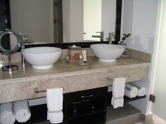 Mi Hotelito Bathroom