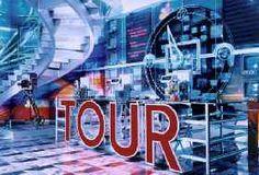 NYC NBC Studio Tour