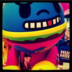 Toy Art - Vicio