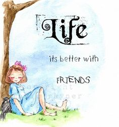 03/10/16 This little quote is so true! Hope you are having a great week my friend! ❤️ Marty