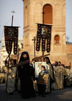 .orthodoxy It's so simple. We are the ones who complicate things. Glory to You oh God, glory to You!