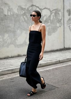 summer style #minimal #fashion #ootd