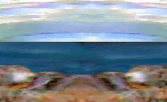 'Horizont' von Peter Norden bei artflakes.com als Poster oder Kunstdruck $23.56