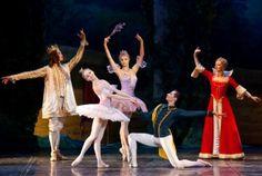 Sleeping Beauty - Imperial Russian Ballet Company.....