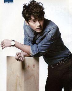 Kdrama, Hyde Jekyll Me, Asian Men, Asian Guys, Hyun Bin, My Crush, Korean Actors, How To Look Better, Landing