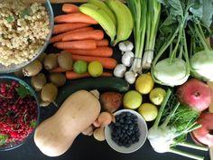 10 redenen om groenten in je ontbijt te verwerken