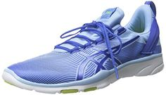 ASICS Women's GEL-Fit Sana 2 Fitness Shoe ** You can get additional details at the image link.