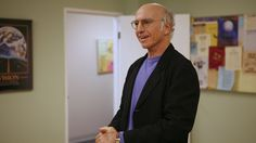 Season 9 launches on Oct. 1 on HBO.    Larry David is back. HBO on Monday unveiled the first teaser for the highly anticipated return of David's long-running comedy Curb Your Enthusiasm. The pay cabler also announced that the new season will launch Oct. 1. The new season comes six years... #Curb #Date #Enthusiasm #Premiere #Season #Teaser