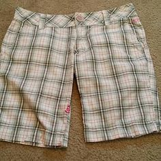 Bundle OnlyFox Racing Shorts Great condition size 3 Fox Shorts