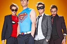 mcfly - Google Search
