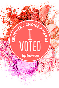 Here are my picks for the @Influenster Reviewers' Choice Awards! What are yours? Vote now!