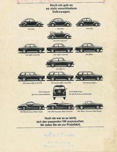 The VW Fam