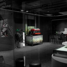 With an area of more than 100m2, Sanremo showroom in Hanoi is one of the largest official venues displaying a full range of famous Sanremo machines: Cafe Racer, F18, Verona, ZOE,... - where every customer can experience directly. Hanoi, Verona, Showroom, Vietnam, Coffee Machines, Fashion Showroom, Espresso Maker