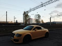 Audi tt 8n tt8n vag