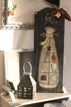 Sonia Countrypainting   e    Torta di Mele: Terrye French FOREVER!
