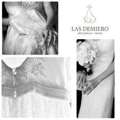 Detalles de novias! www.facebook.com/... #bodas #novias #lasdemiero #casamientos
