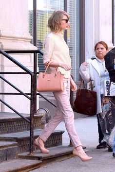 Taylor swift out in nyc 2014
