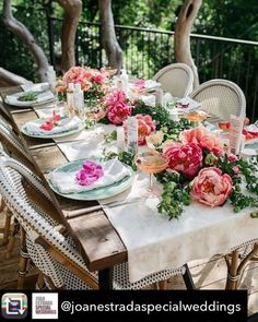 in Bloom Garden Party Spring garden party table set with peonies and Riviera Side Chairs.Spring garden party table set with peonies and Riviera Side Chairs. Décoration Garden Party, Garden Table, Small Garden Party Ideas, Garden Wedding, Secret Garden Parties, Vintage Garden Parties, Garden Venue, Garden Pool, Garden Art