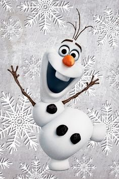 51 Ideas Wall Paper Iphone Disney Olaf For 2019 Disney Olaf, Frozen Disney, Olaf Frozen, Frozen 2013, Frozen Movie, Frozen Wallpaper, Winter Wallpaper, Wallpaper Backgrounds, Iphone Backgrounds