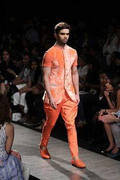 Manav Gangwani   Vogue India   Fashion   Fashion Shows
