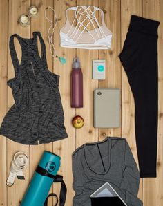 Yoga goals are set. Now all you need is the gear, we have you covered.