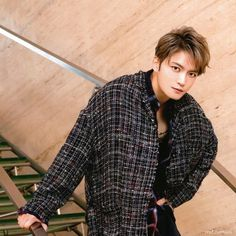 mitsumani | Tumblr Most Beautiful Man, Gorgeous Men, Ban Ryu, Kim Jae Joong, K Pop Music, Jaejoong, Jyj, Tvxq, Korean Men