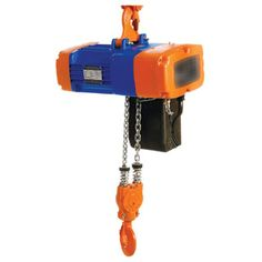 Economy Electric Chain Hoists
