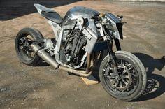 Custom Fighters - Custom Streetfighter & Custom Motorcycle Forum & Blog - Part 2