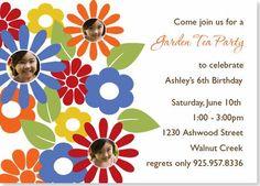 Party Invitations (3)