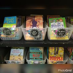 Tips on How to Expand Your Classroom Library!