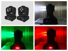 372.60$  Watch here - http://ali1ux.worldwells.pw/go.php?t=32623680187 - 4pcs/lot,Double Face 1x10W beam+4x10W wash RGBW LED Moving Head Light Two sides DMX Stage 372.60$