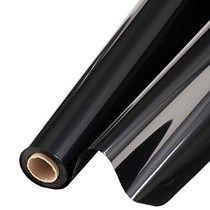 Metallic Black Background Material