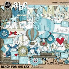 """Photo from album """"Reach_for_the_Sky"""" on Yandex. Heart Template, Butterfly Template, Flower Template, Butterfly Cards, Crown Template, Printable Scrapbook Paper, Baby Scrapbook, Applique Templates, Applique Patterns"""