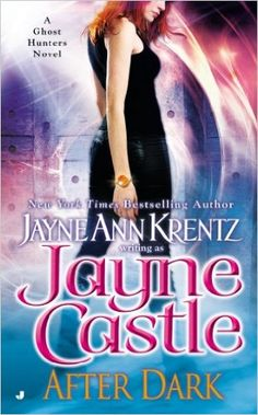 After Dark (Ghost Hunters, Book 1) (Harmony) - Kindle edition by Jayne Castle. Paranormal Romance Kindle eBooks @ AmazonSmile.