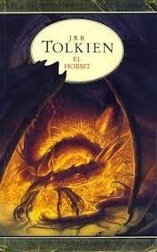 La Guardia de Los Libros : El Hobbit, Saga El Señor de Los Anillos 0.5, J. R....