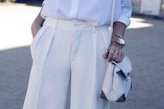 white on white #style #fashion