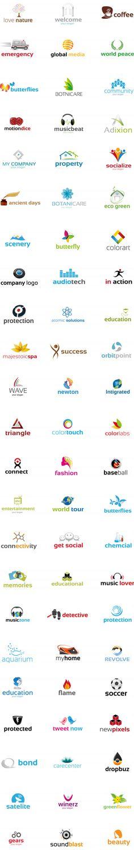Logo ideas (get social?)