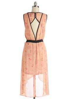 107d04b3b Frills Just Wanna Have Fun Dress | Mod Retro Vintage Dresses | ModCloth.com  Retro