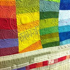 Krista Withers Quilting: Where have I been???