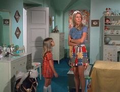 bewitched images | Five years after Bewitched's last season, Tabitha got a spin off which ...