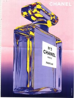 The magic of No. 5 - the iconic #perfume Which ad is your favorite?