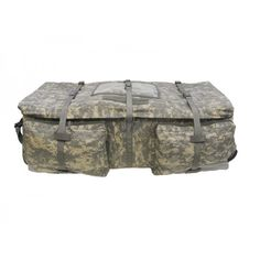 627474fb8c Large Wheeled Load-Out Bag with Padding  59 sale