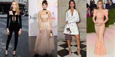 The international editors of Harper's Bazaar select the best-dressed women in the world.