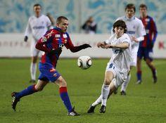 Trận CSKA Moscow vs Krylya Sovetov tứ kết Cúp QG Nga sẽ diễn ra vào lúc 23h00 ngày hôm nay trên sân Rodina (Khimki). Đây được xem là trận khởi động trước khi giải VĐQG Nga chính thức bắt đầu.
