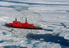 The Northwestern Passage: A great economic opportunity, but not without environmental sacrifice